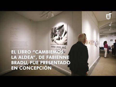 """#PublicacionesUdeC: Presentación de libro """"Cambiemos la aldea"""""""