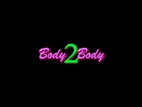 INAD IK - Body 2 Body    (beat By KCL (official Video))