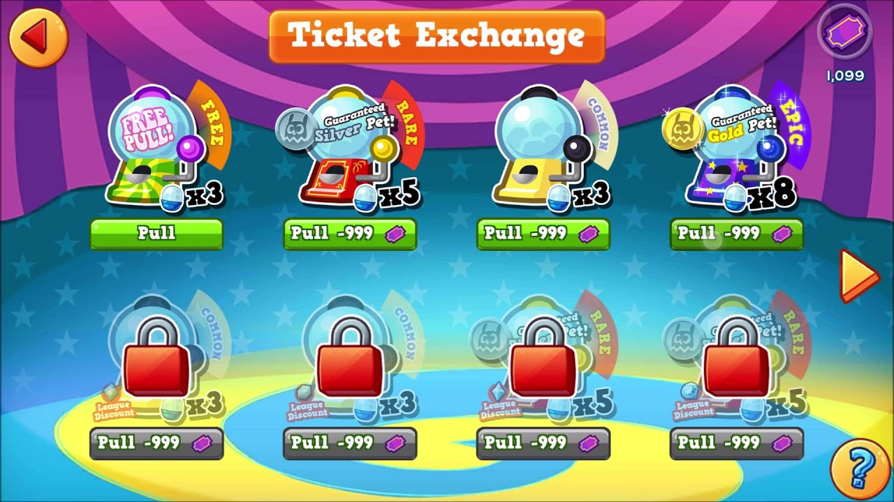 Bingo Pop Unlimited Tickets & Cherries Hack MOD APK for Android  #Smartphone #Android