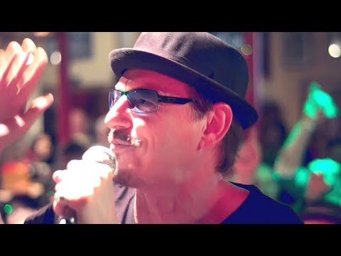 Freitag ist mein Tag - Klaus Hanslbauer (offizielles Video)