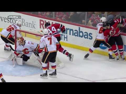 2d9c4407c Calgary Flames vs New Jersey Devils