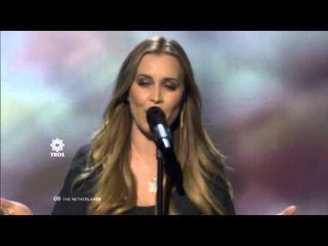 Eurovisie Songfestival Finale - zaterdag 18 mei