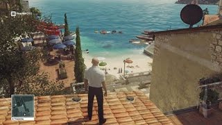 Hitman Episode 2 PC 60FPS Gameplay | 1080p