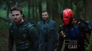 Baixar Arrow 5x23 Captain Boomerang betrays Oliver Queen