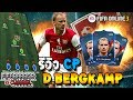 [FO3] รีวิว Dennis Bergkamp ปีจีนแดงเกรด A+ ตำนานปืนใหญ่ [CP][2017] By FIFABARBOR