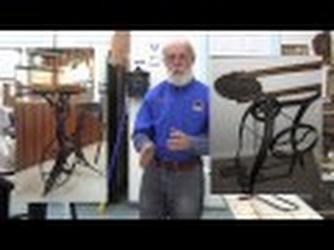 2014-03-15 Scroll Saw 101 (Feature Length)