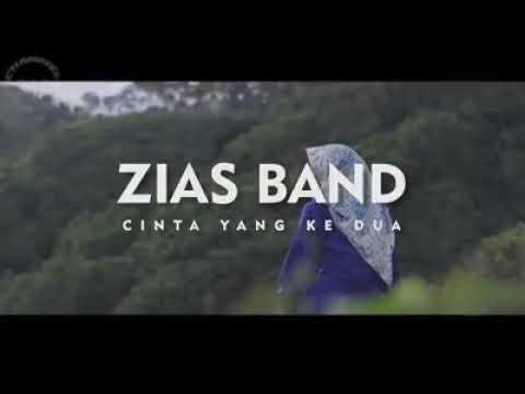 Cinta Yang Kedua (Official Video) - Ziyas Band