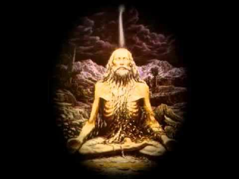 Ananda Giri - Утренняя Слава (Дхьяна мантра)