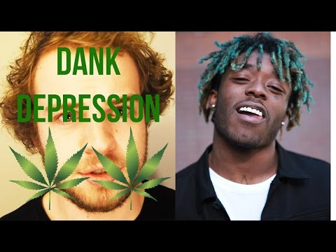 Lil Uzi Vert - Making Depression Dank