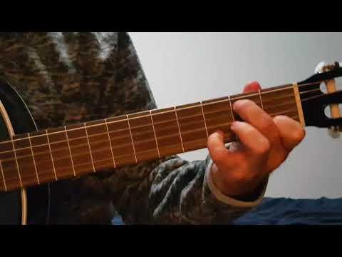 Nicho Hinojosa - Mano izquierda y voz de 'A Veces'
