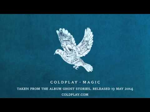 Coldplay - Magic (Official Audio)
