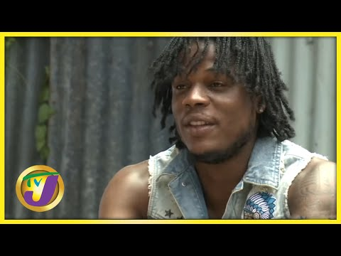 Masicka | TVJ Entertainment Report Interview