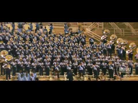 Piece of My Love - Jackson State University Marching Band 2017