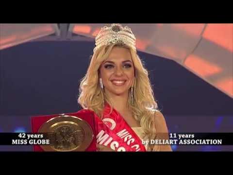 Miss Globe 2015 in Canada - Promo
