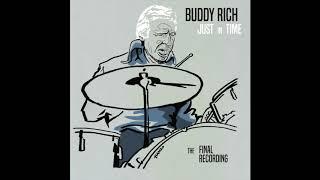 Buddy Rich - Night Blood