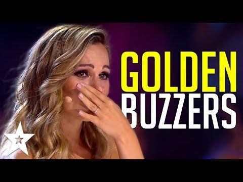 BEST GOLDEN BUZZER Auditions On Spain's Got Talent 2019! | Got Talent Global