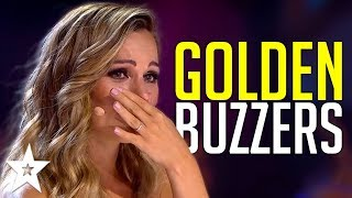 BEST GOLDEN BUZZER Auditions On Spain's Got Talent 2019! | Got Talent Global