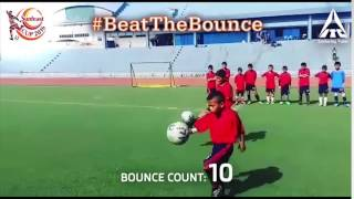 #BeatTheBounce contest