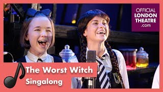 The Worst Witch Singalong