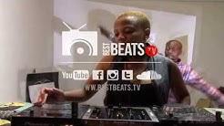 Dj Inter's Kwaito Mix On BestBeatsTv