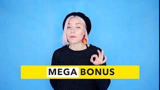 MegaBonus - надёжный кэшбэк-сервис, который возвращает до 40% с каждой покупки!