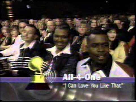 2pac   1996 Grammy Awards
