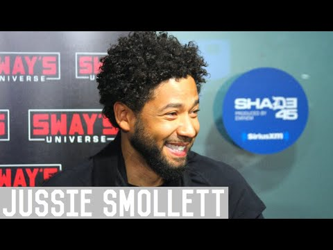 Jussie Smollett From Empire Finally Releasing His Own Music