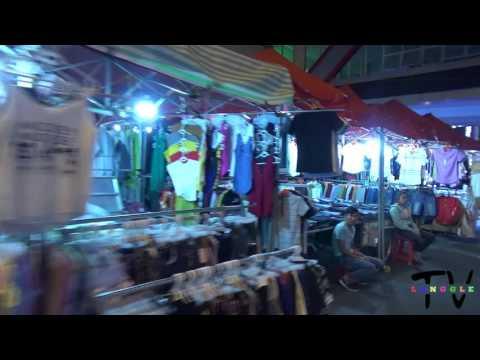 Chợ đêm Buôn Ma Thuột