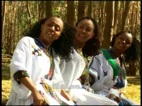 Ethiopian Culture Music YouTube