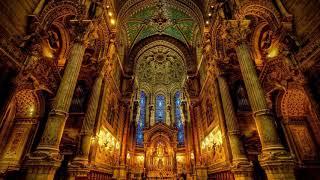 One Hour Pange Lingua Gloriosi - Catholic Hymn - Gregorian Chant - Extended