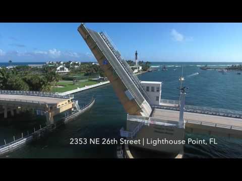 2353 NE 26th Street | Lighthouse Point, FL