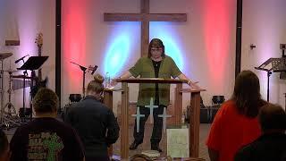 Sunday 5-30-21 - Memorial Day 2021 Worship Celebration