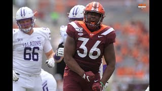 Virginia Tech-Furman Review and the Mood of the Hokie Fan Base: Tech Sideline Podcast Ep. 79