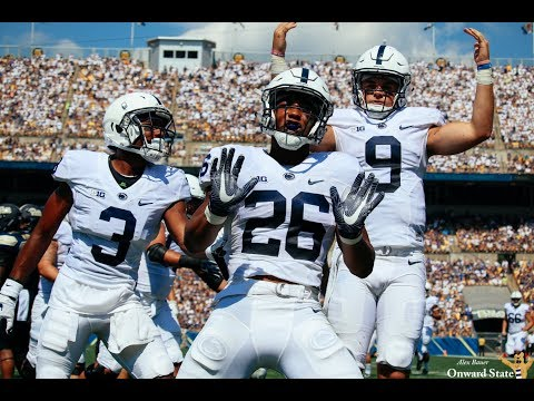 "Saquon Barkley Highlights/Motivational ᴴᴰ || ""Last Breath"" 