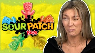 Download Irish People Try Sour Patch Kids