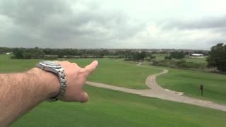 Blackhawk Golf Club Pflugerville TX 18th Hole