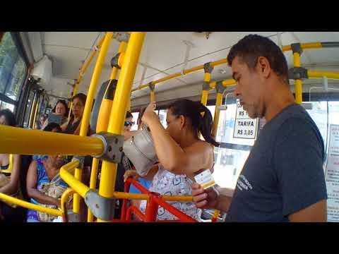 A Vergonha Do Transporte De Macaé
