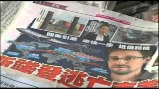 ●ОТКРОВЕНИЯ СНОУДЕНА●  «Кто он  Предатель или Правдоруб!» Фильм про Сноудена