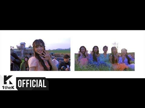 [MV] ELRIS(엘리스) _ You and I(너와나)