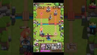 how to start fighting in battle royal at epic code in Royal clash.