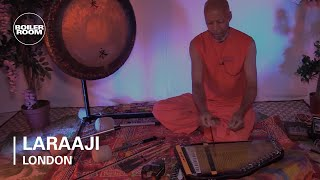 Laraaji Boiler Room London - Deep Listening Session