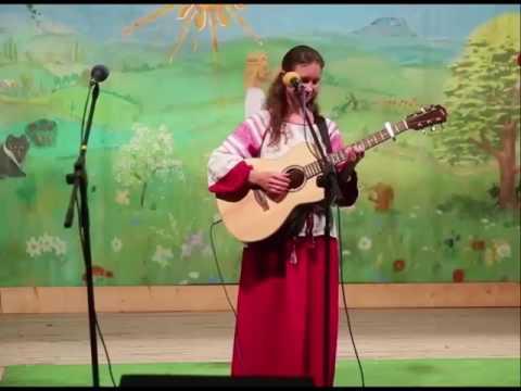 Екатерина Осипова - вода из родника