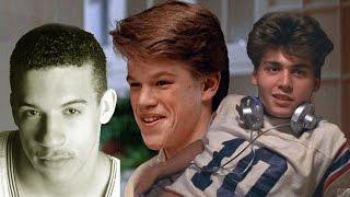 3+3 первые роли знаменитых актеров
