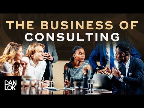 What You Must Know About The Consulting Business - Successful Coaching & Consulting Secrets Ep. 6