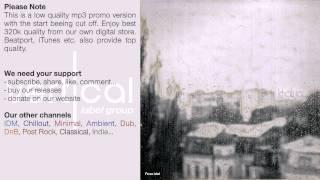 KHALIJA 01 ambient idm music 2011 techno downtempo downbeat
