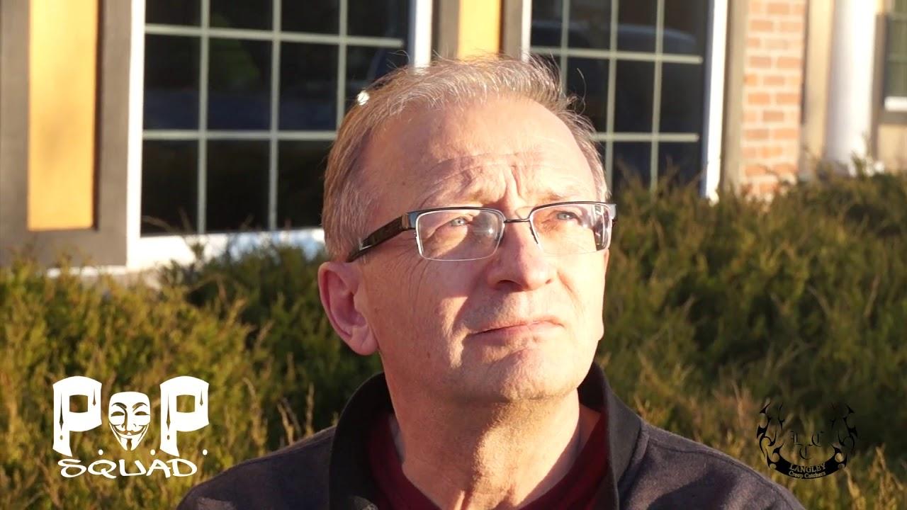 Predator #7 Andrzej Matysiak (aka Andy)