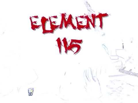 DarkCyder Element 115 - YouTube