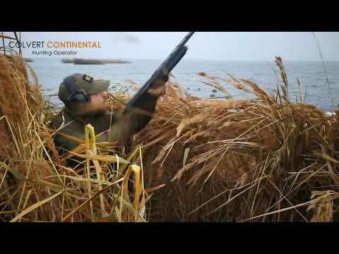 Duck Hunting Romania 2017