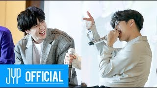 Baixar [GOT7:On the Scene] EP 11. One Special Day with I GOT7