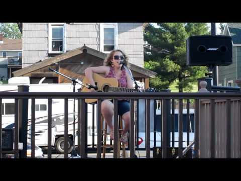 Your Cheatin' Heart Performed By Annie Kennedy @ Tuesday Night Live, Ely MN